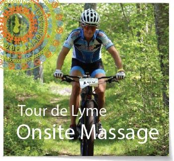 Tour de Lyme 2016